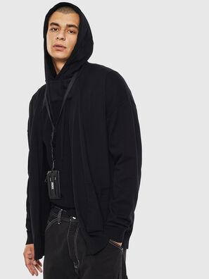 K-NEXIT, Black - Knitwear