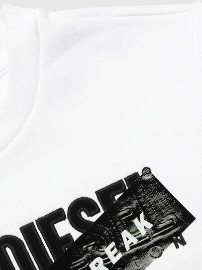 Diesel - UN-K-SCREWDIVISION-A,  - Sweaters - Image 3