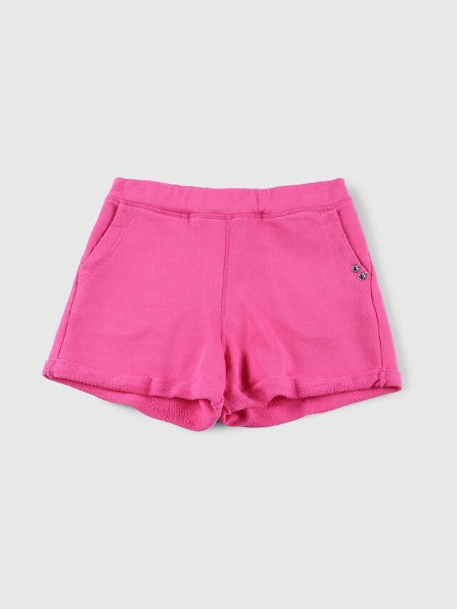 Diesel - PALOFY, Pink - Shorts - Image 1