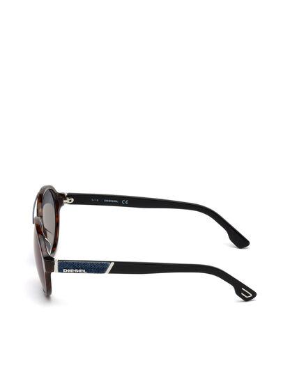 Diesel - DL0214,  - Sunglasses - Image 3