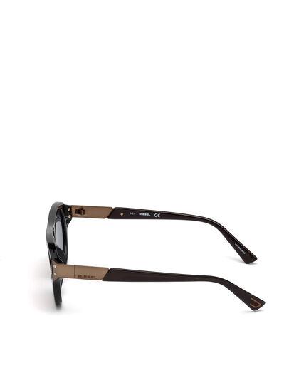 Diesel - DL0233,  - Sunglasses - Image 5