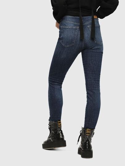 Diesel - Babhila High 089AH,  - Jeans - Image 2