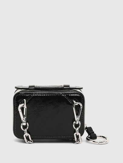 Diesel - BOMBY, Black - Small Wallets - Image 2