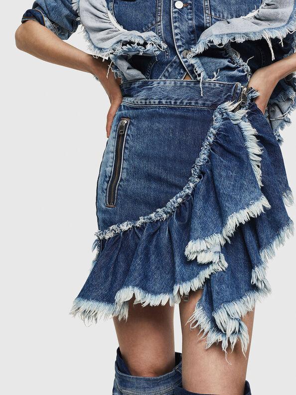 DE-AGGIE,  - Skirts