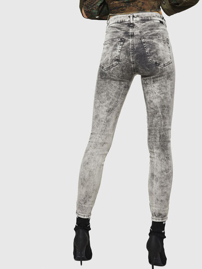 Diesel - Slandy High 069GQ,  - Jeans - Image 2