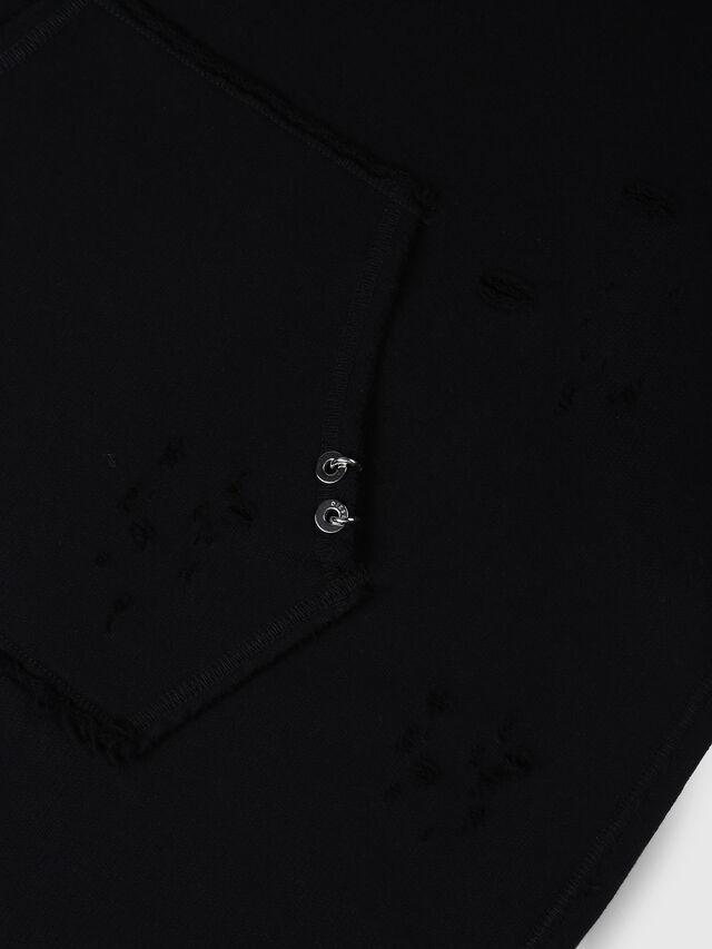 Diesel - DILSE, Black - Dresses - Image 3