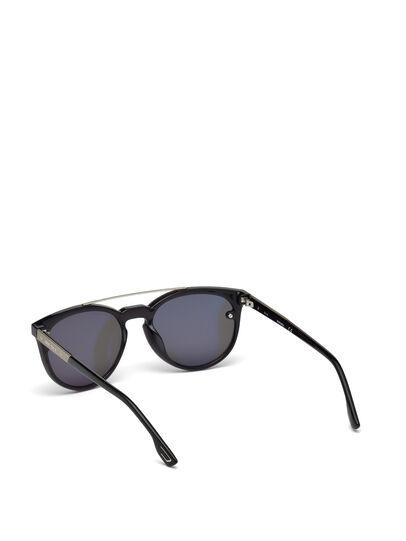 Diesel - DL0216,  - Sunglasses - Image 2