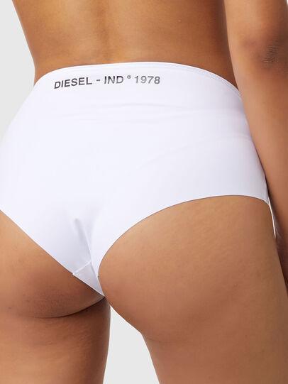Diesel - UFLB-HIGH-LY, White - Panties - Image 3