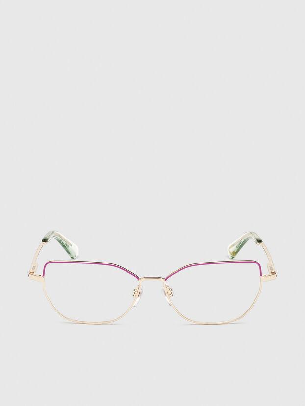 DL5355, Pink - Eyeglasses