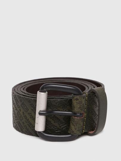 Diesel - B-STRIP, Military Green - Belts - Image 1