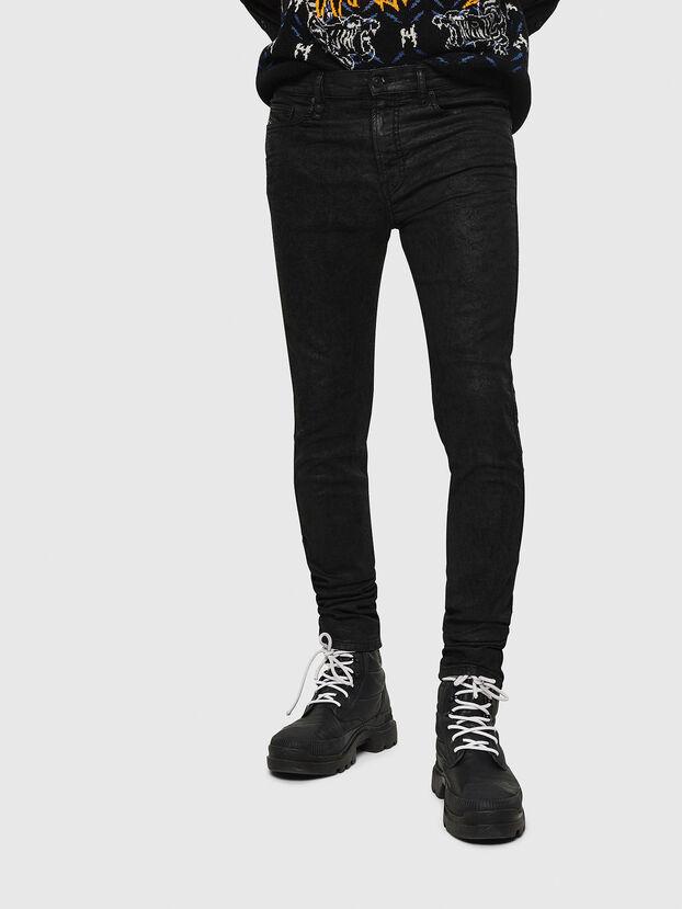 D-Reeft JoggJeans 084AG,  - Jeans