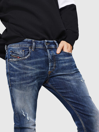 Diesel - Sleenker 069HQ,  - Jeans - Image 3