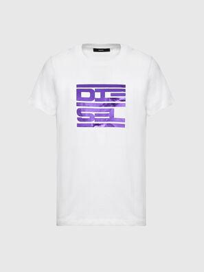 T-SILY-K5, White - T-Shirts
