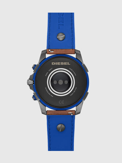 Diesel - DT2009, Brown - Smartwatches - Image 4