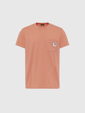 T-WORKY-MOHI, Pink - T-Shirts