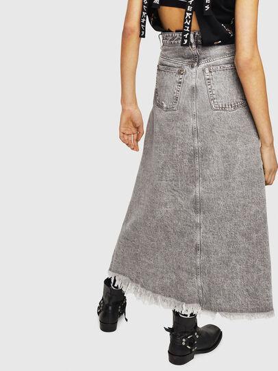 Diesel - DE-MARGY,  - Skirts - Image 2