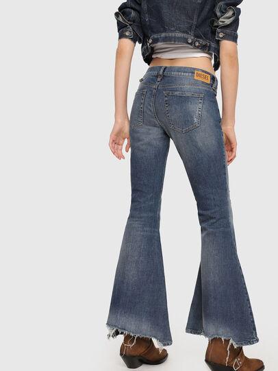 Diesel - D-Ferenz 081AN,  - Jeans - Image 2