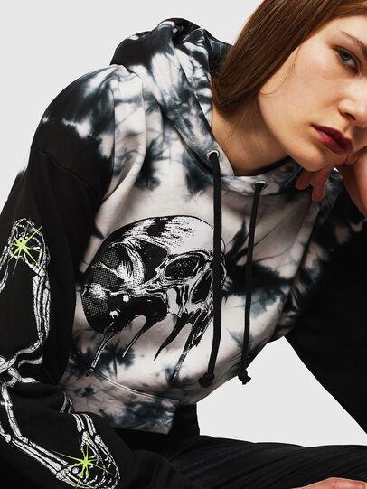 Diesel - S-ALBY-Y,  - Sweaters - Image 2