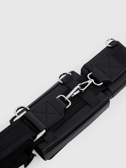 Diesel - RUMEX, Black - Bijoux and Gadgets - Image 7