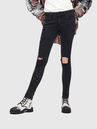 Slandy 085AW,  - Jeans