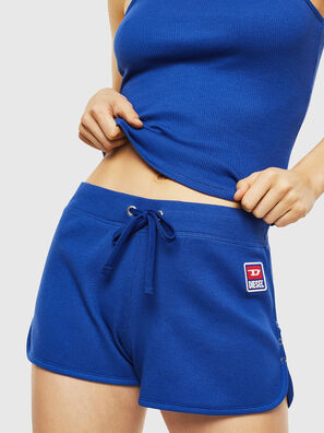 UFLB-SHYUKIN-BUT, Blue - Pants