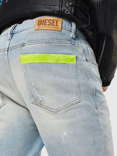 Diesel - D-Eetar 081AK,  - Jeans - Image 5