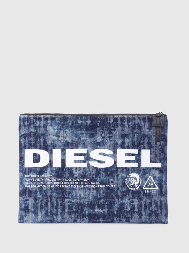 Diesel - LUSINA II, Blue Jeans - Bijoux and Gadgets - Image 2