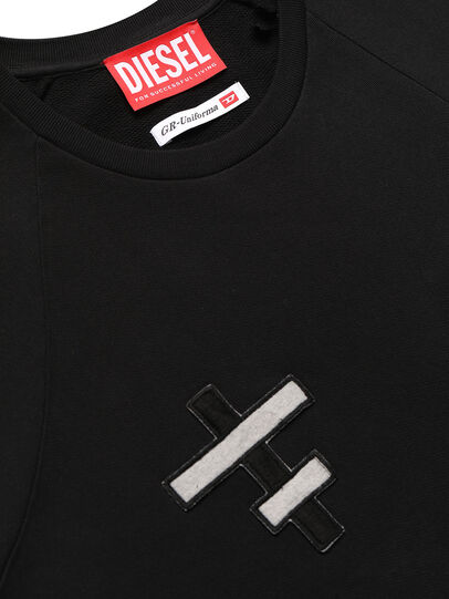 Diesel - GR02-T303,  - T-Shirts - Image 3
