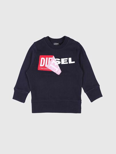 Diesel - SALLIB-R,  - Sweaters - Image 1