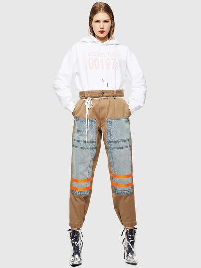 Diesel - F-ANG-HOOD-J1,  - Sweaters - Image 5