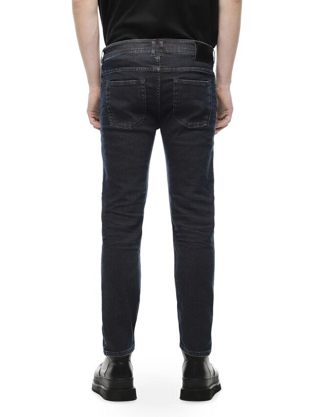 Diesel - TYPE-2814, Dark Blue - Jeans - Image 2
