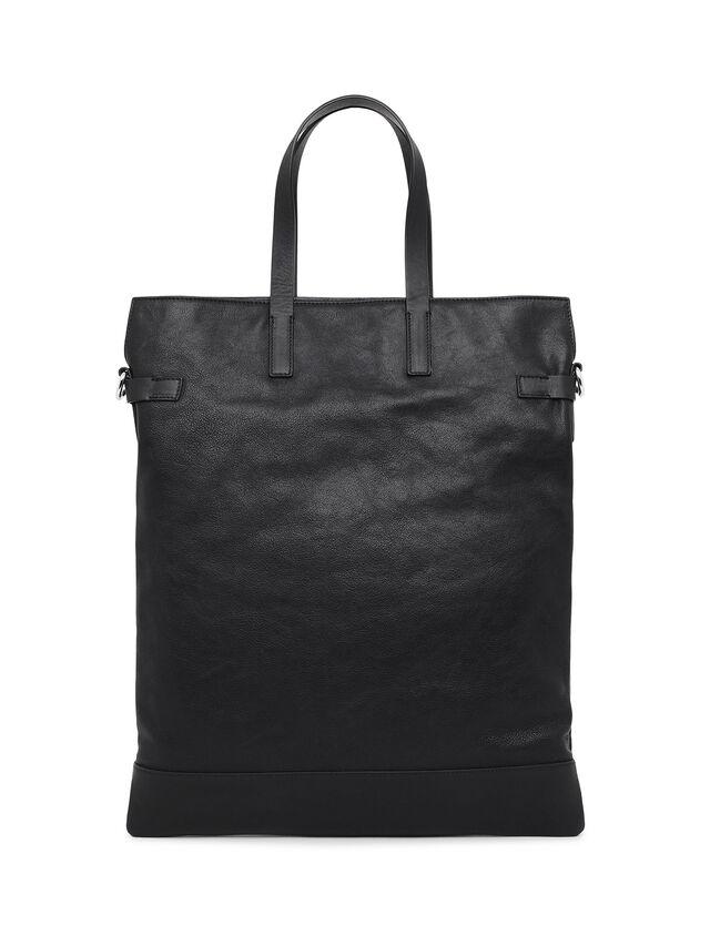 Diesel - LLG-S19-4, Black - Bags - Image 2