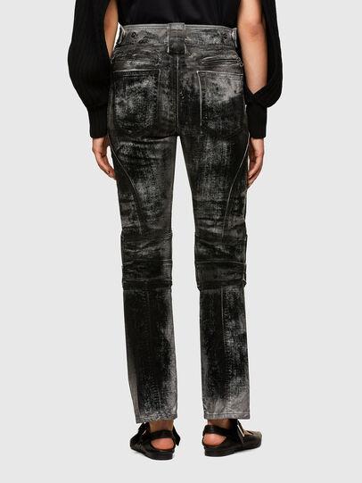 Diesel - TYPE-1007-NE, Black/Dark grey - Jeans - Image 2