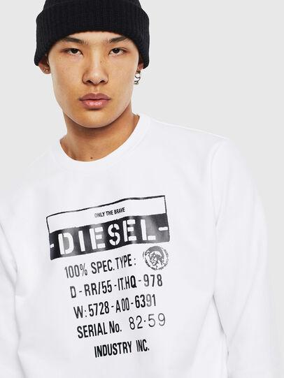 Diesel - S-GIRK-S3,  - Sweaters - Image 5