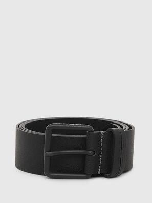 B-LOED, Black - Belts