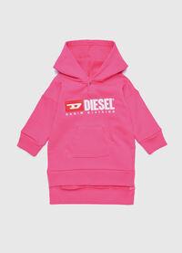 DILSECB, Hot pink