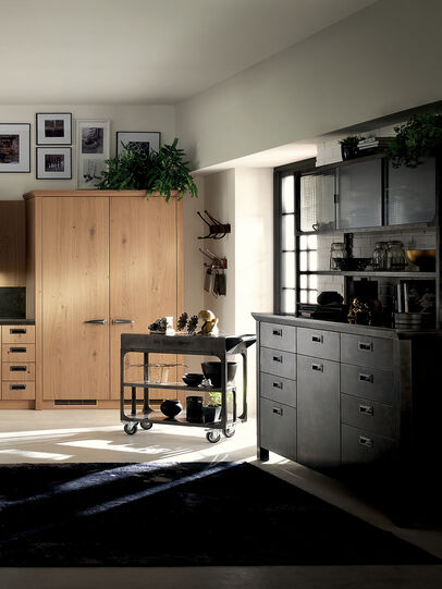 Diesel - STRAIGHT COMPOSITION, Multicolor  - Kitchen - Image 2