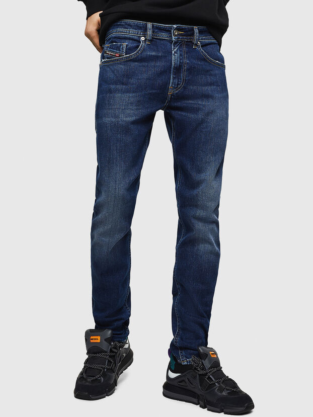 Thommer 0870F,  - Jeans