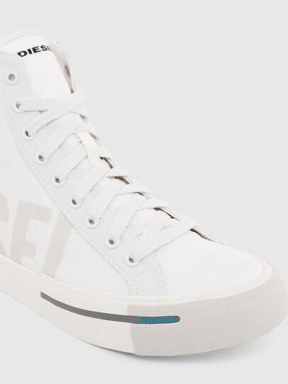 Diesel - S-DESE MID CUT W, White - Sneakers - Image 5