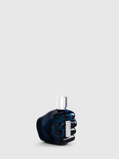 Diesel - ONLY THE BRAVE EXTREME 75ML, Dark Blue - Only The Brave - Image 2