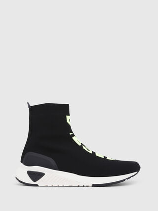 S-KB MID ATHL SOCK,  - Sneakers