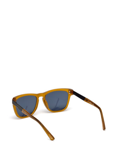 Diesel - DL0236,  - Sunglasses - Image 2