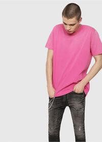 T-SHIN, Hot pink