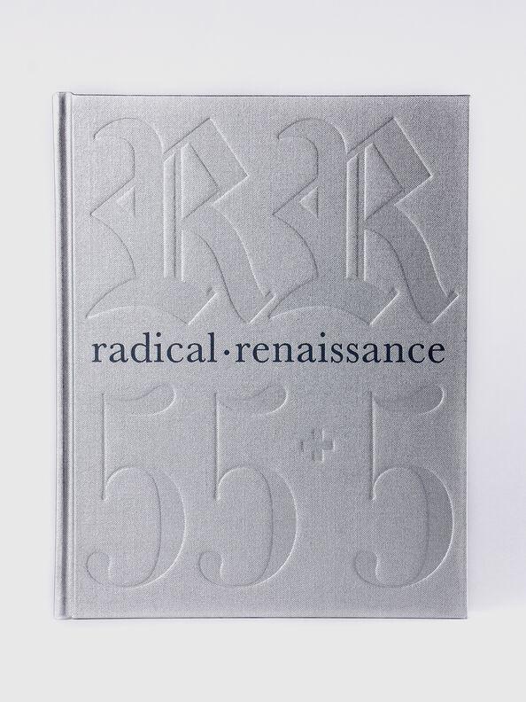 Radical Renaissance 55+5 (signed by RR),  - Books