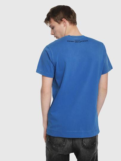 Diesel - T-SHOJI,  - T-Shirts - Image 2
