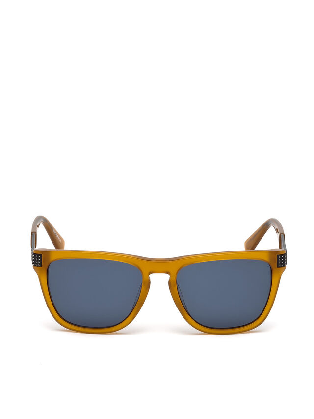 Diesel - DL0236, Honey - Eyewear - Image 1