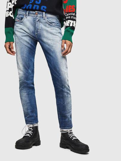 Diesel - Thommer JoggJeans 0870N,  - Jeans - Image 1
