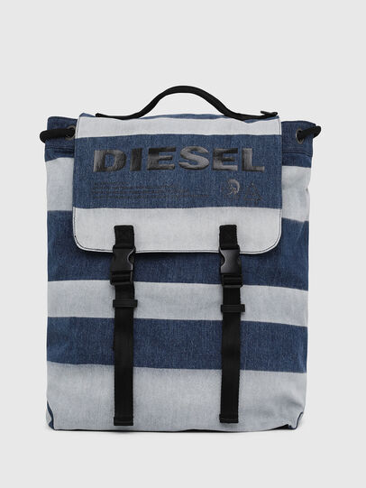 Diesel - VOLPAGO BACK,  - Backpacks - Image 1
