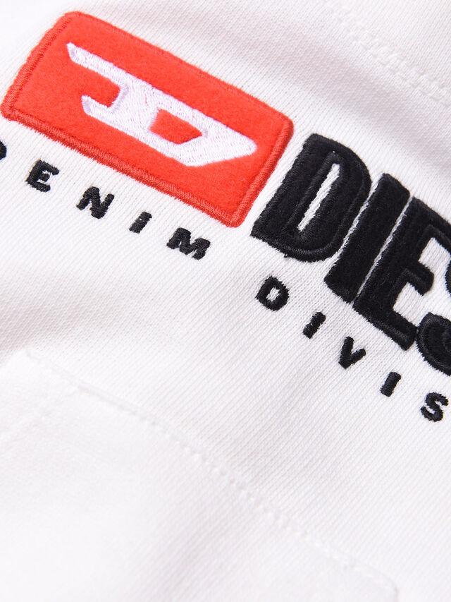 Diesel - SERREDIV-SET-NB, White - Jumpsuits - Image 3