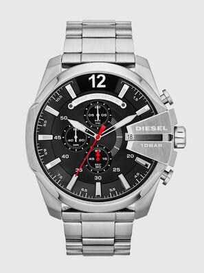 DZ4308, Grey - Timeframes